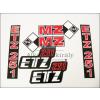 ETZ MATRICA KLT. / ETZ - 251