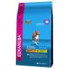Eukanuba 2x15kg Eukanuba Mature & Senior Medium Breed csirke száraz kutyatáp