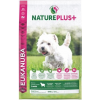 Eukanuba NaturePlus+ Adult Small Lamb 14kg