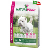 Eukauba Eukanuba NaturePlus Adult small lamb 2,3kg