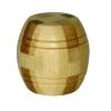 Eureka ! 3D Bambusz puzzle - Barrel