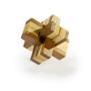Eureka 3D Bambusz puzzle - Knotty*** 473121