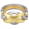 Eureka Cast Ring