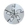 Eureka Cast Spiral