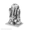 Eureka Metal Earth - Star Wars R2D2- 3D fémépítő