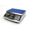 Euro Prompt ACS-768 ellenőrző bolti mérleg, fém burkolat, 40kg, jól látható LCD kijelző