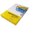 Eurobasic Fénymásolópapír A3 80g EUROBASIC 500ív/csom