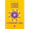 Európa A diszkrét hős - Mario Vargas Llosa