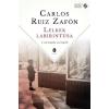 Európa Carlos Ruiz Zafón: Lelkek labirintusa