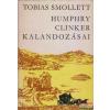 Európa Könyvkiadó Humphry Clinker kalandozásai