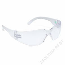 EuroProtection SIGMA víztiszta karc-, és páramentes védőszemüveg