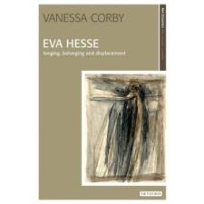 Eva Hesse – Vanessa Corby idegen nyelvű könyv