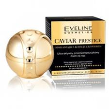 Eveline caviar prestige éjszakai krém - 50 ml bőrápoló szer