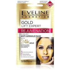Eveline Cosmetics Gold Lift Expert Anti Wrinkle Mask 7 ml bőrápoló szer