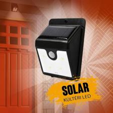 Ever Brite napelemes kültéri LED világítás mozgásérzékelővel világítás