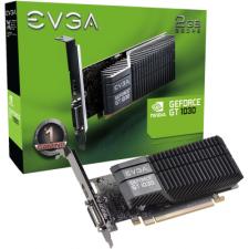 EVGA GF GT 1030 SC 2GB GDDR5 videókártya