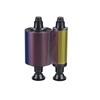 Evolis YMCK RT színes szalag - 500 oldal/tekercs