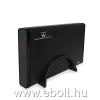 Ewent EW7055 USB 3.0 3, 5-es SATA merevlemezház