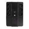 Ewent UPS 600VA szünetmentes tápegység (EW3945)