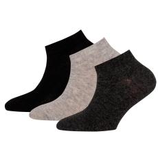 EWERS fiú zokni, 3 pár 35 - 38 fekete