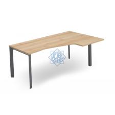 EX-HD-198/120-J-FL3 sarkos operatív asztal irodabútor