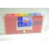 Exacompta irattasak patentos, 7-részes, PP, (26x14cm) Crystal