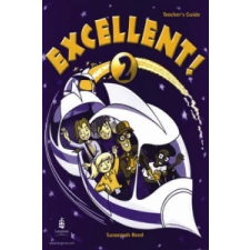 Excellent 2 Teachers Guide – Susannah Reed idegen nyelvű könyv