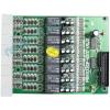 EXCELLTEL CDX-TP832 008EXT Hibrid telefonközpont bővítő