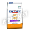 Exclusion Hypoallergenic Duck Small Kacsa Burgonya 2kg