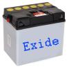 """"""""""" """"Exide motorkerékpár akkumulátor EB4L-B"""""""