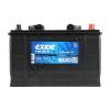 EXIDE Profesional 110Ah 750A (110556(EG1102) Jobb+