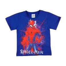 Exity kft Pókember/Spider-Man mintás fiú rövid ujjú póló