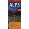 Express Map Alps