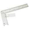 Extol Asztalos derékszög alumínium 400 mm (2160451)