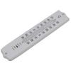 Extol Craft hőmérő kültéri, beltéri (5900)
