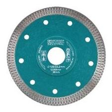 Extol Industrial gyémántvágó korong, 230×22,2mm (8703045) csiszolókorong és vágókorong