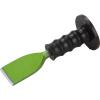 Extol laposvéső, műanyag kézvédővel; 230mm (Laposvéső)