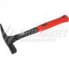 Extol Premium kőműves kalapács, üvegszálas nyéllel 600 g (8811215)