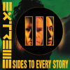 Extreme 3 Sides To Every Story CD