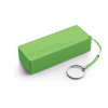Extreme POWER BANK QUARK XL 5000MAH GREEN XMP102G