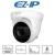EZ-IP IPC-T2B40-ZS kültéri, 4MP, 2,8-12mm(motor), IR40m, IP Turret kamera (IPC-T2B40-ZS-2812)