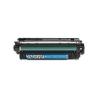 ezprint és ecopixel márkák Hp CF031A utángyártott toner (Hp 646A cián)