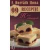 F. Horváth Ilona 99 receptje - Házi édességek