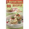 F. Horváth Ilona Túrós ételek