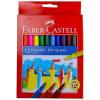 Faber castell FILCTOLL FABER-CASTELL 12-ES KLT