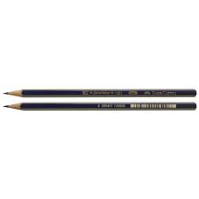 Faber-Castell Grafitceruza HB hatszögletű Goldfaber ceruza