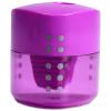 Faber-Castell kétlyukú hegyező – lila