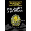 Fabian Lenk LENK, FABIAN - 1000 VESZÉLY A PIRAMISNÁL