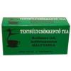 Fabianni testsúlycsökkentő mályva tea 20db