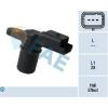 FAE Érzékelő, vezérműtengely pozíció FAE 79298